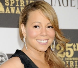 Mariah 'Embarrassed' Over Performing for Qaddafi