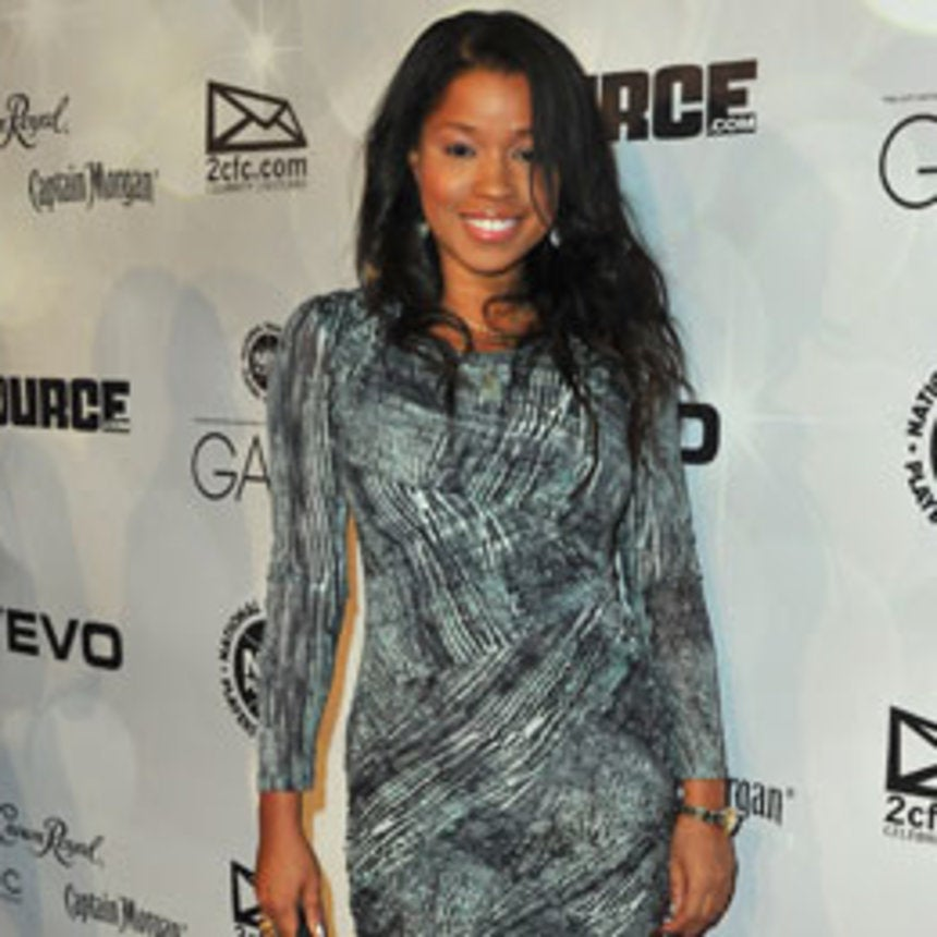 5 Questions for Mashonda on 'Love' and Swizz