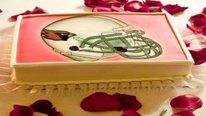 Sweet Love: Groom's Cake
