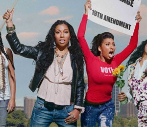 Exclusive: Melanie Fiona on 'Every Woman' Campaign