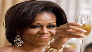 First Lady Diary: Michelle Obama Visits El Salvador