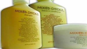Mixed Chicks Haircare Line Sues Sally Beauty Supply