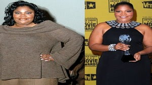 Mo'Nique Talks Weight-Loss, Shares Workout Routine
