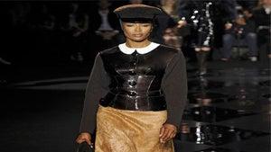 Star Gazing: Celebrities at Paris Fashion Week