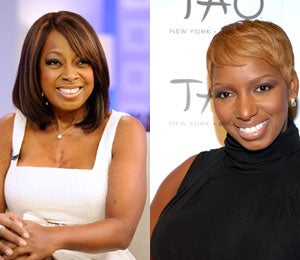 Have Star Jones and NeNe Leakes Called a Truce?