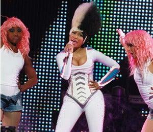 Nicki Minaj Set to Star in New Film