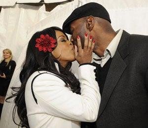 Celeb Couples Caught Kissing