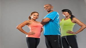 'No Excuses!' Weight Loss Challenge