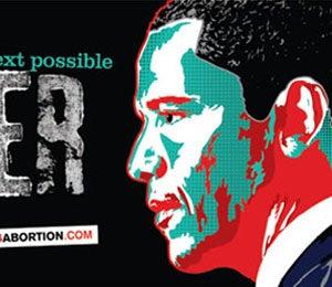 Sound-Off: Anti-Abortion Billboard Uses Obama Image