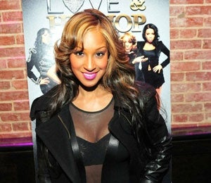 5 Questions for Olivia on 'Love and Hip Hop'