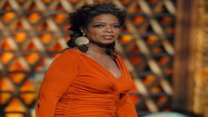 Coffee Talk: Oprah Voted Most Admired Woman