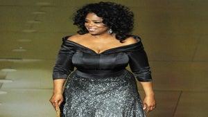 Oprah Announces Her Last Day on Air