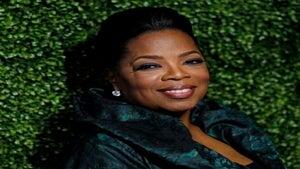 Oprah on Jennifer Hudson Drama: 'Everybody Was Mad'