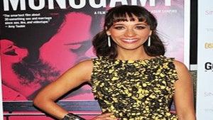 Star Gazing: Rashida Jones at 'Monogamy' Premiere