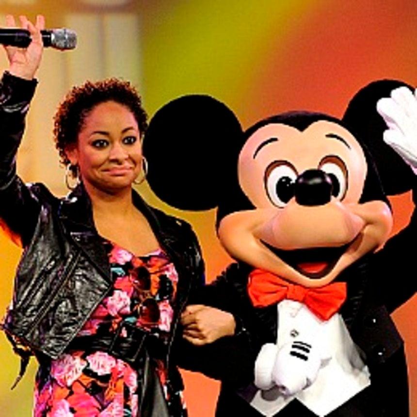 Disney's Dreamers Academy Inspires Teens to Success