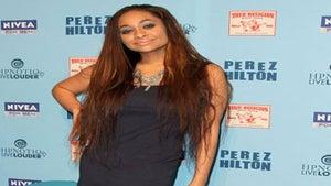 Star Gazing: Raven-Symone at Perez Hilton Bday Bash