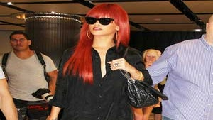 Rihanna Says 'Absolutely Not' to 'Bodyguard' Remake