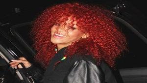 Rihanna on Lifting Chris Brown Restraining Order