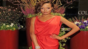 Celeb Style: Ladies in Red