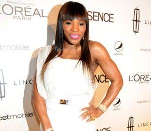 UPDATE: Serena's Statement on Pulmonary Embolism