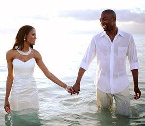 Bridal Bliss: Sea of Love