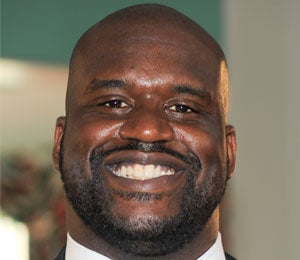 Coffee Talk: Shaq Teams with Cory Booker for Theater