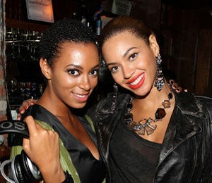 Beyonce, Solange and More Help Japan Relief Effort