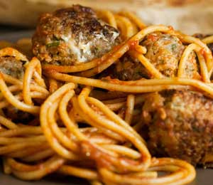Dine on a Dime: Not Your Mama's Pasta