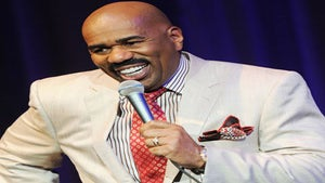 Steve Harvey to Honor Tyler Perry, Chris Rock and More