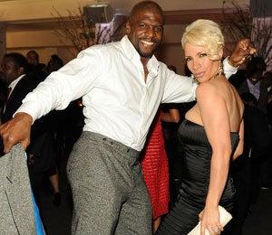Celebrities Getting Down on the Dance Floor