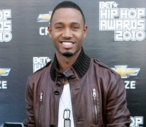 5 Questions for Terrence J on Disney's Dreamers