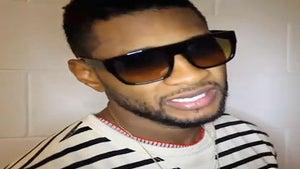 Must-See: Usher Thanks Australian Fans on 'OMG' Tour
