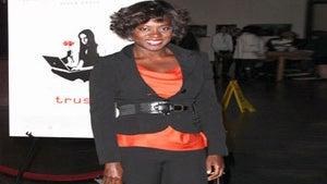 Star Gazing: Viola Davis at 'Trust' Screening