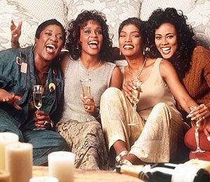 Original Cast of 'Waiting to Exhale' Returning for Sequel