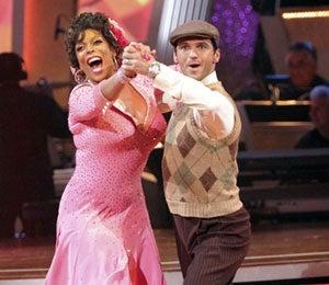 'Dancing with the Stars' Episode 2 Recap