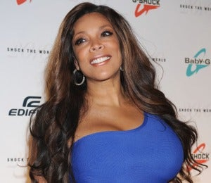 Wendy Williams Talks Dating and 'Love Triangle'