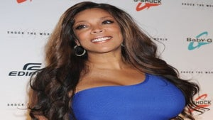 Coffee Talk: Wendy Williams Confirmed for 'DWTS'