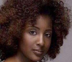 Natural Hair Diary: LaWanda Amaker, Marketing Manager