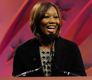 5 Questions for Yolanda Adams on Disney's Dreamers
