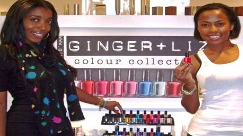 Ask the Experts: Ginger and Liz on Spring Nail Trends