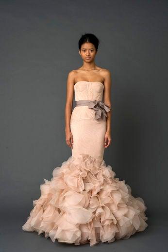 Royal Gowns: Regal Dresses for Modern Brides - Essence