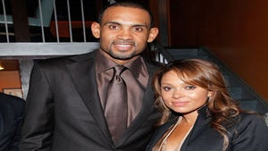 Star Gazing: Grant Hill and Tamia Get Close at Tribeca