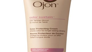 Miracle Worker: Ojon Color Protecting Cream