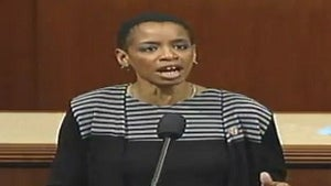 Must-See: Congresswoman Quotes White Stripes