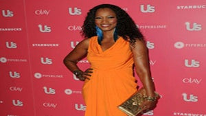 Star Gazing: Garcelle Beauvais is Hot in Hollywood