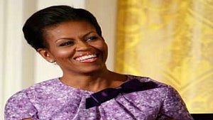 Michelle Obama to Appear on 'Gayle King Show'