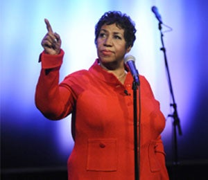 Coffee Talk: Aretha Performs New Music on 'The View'