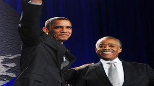 President Obama Speaks at Rev. Al Sharpton's NAN Gala