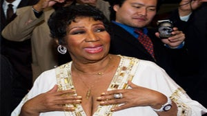 Aretha Franklin to Release a New Album on May 3rd
