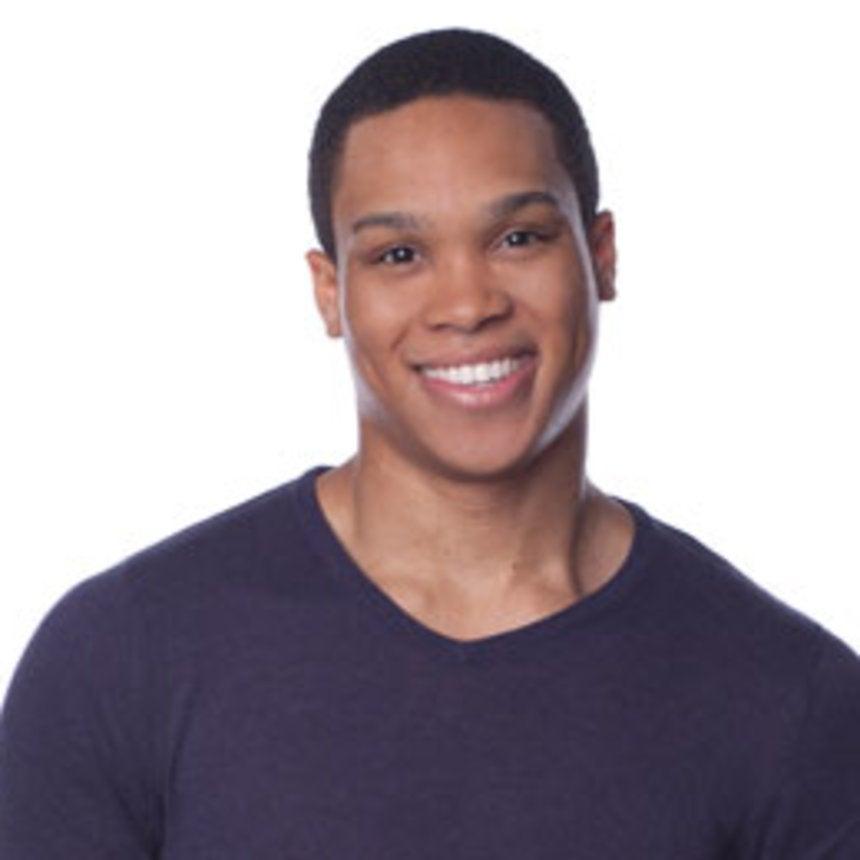 Balancing Act: Dating Younger Men